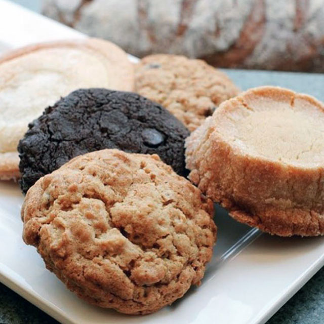 Albemarle Baking Company Charlottesville Va Pastry